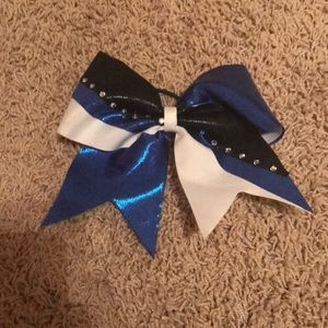 CA wildcats completion bow